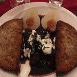 Billede af Restaurant The Merry Widow