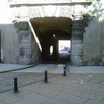 Foto di La Porte de la Craffe