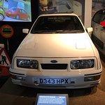 Photo de Beaulieu National Motor Museum