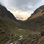 Foto de Machu Picchu Reservations