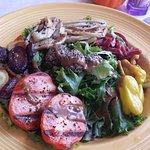 Salad d'Hiver ($16)