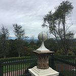 View from Monticello