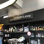 Foto de Bistro Le Maryland