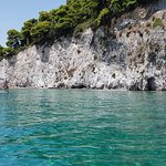 Photo de Sail the Day - Skiathos Sailing Trips