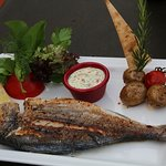 Bilde fra Merlot Food & Drink