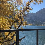 Foto van Convict Lake