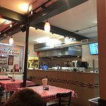 Euro Crepes and Pizzeria