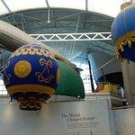 Billede af Anderson-Abruzzo International Balloon Museum