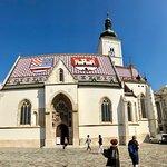 Foto van St. Marcuskerk (Crkva sv. Marka)