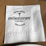Foto de Milestones
