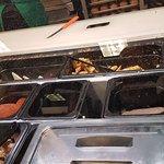 Zdjęcie Subway Restaurant