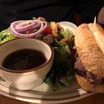 Foto de Burgers Restaurant