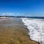 Beach - The Beach Shack Byron Bay Photo