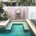 Pool - The Beach Shack Byron Bay Photo