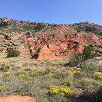 Palo Duro Jeep Tours at Elkins Ranch Foto