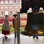 Foto van Liberty Bell Center