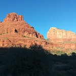 Red Rock Scenic Byway (SR 179)