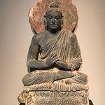 亚洲文明博物馆照片