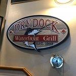 Фотография Dry Dock Waterfront Grill
