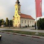 Foto de Zrenjanin Catholic Cathedral