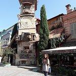 Photo of Rezo Gabriadze Marionette Theater