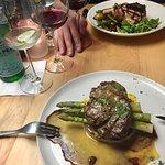 Foto de BB's Restaurant + Bar