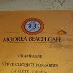 Photo of Moorea Beach Cafe