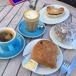 Photo of Blue Edge Bakery Bicheno