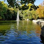 Foto de Parque Campo Grande