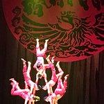 Foto van Travel China Guide
