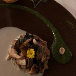 Photo de Restaurant Edouard Loubet**