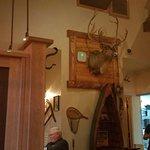 Foto de Mackinaw's Grill & Spirits