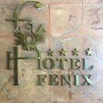 Hotel Fénix imagem