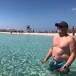 Φωτογραφία: Παραλία Ελαφονήσι