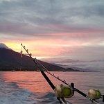 Hook me up sportfishing. 6am departure.