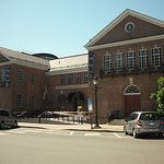 Photo of National Baseball Hall of Fame and Museum