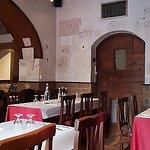 Φωτογραφία: L'Insalata Ricca - Trastevere