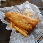 Foto de Pete's Fish & Chips