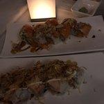 Billede af Soft Sushi