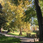 Фотография Jardin des Plantes