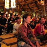 Bild från Bambu Stage Siem Reap