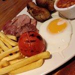 Photo de London Street Brasserie