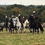 Foto van Battle Abbey and Battlefield