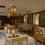 Sake Oriental Restaurant resmi