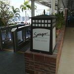 スパゴ バイ ウォルフギャング パックの写真