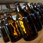 Place to buy your growler of draft beers