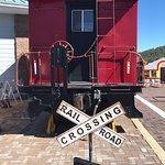 Grand Canyon Railway의 사진