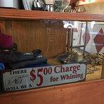 Foto de Parkside Coffee House