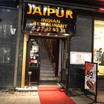 Foto de Jaipur Indian Restaurant