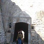 صورة فوتوغرافية لـ Rozafa Castle